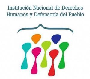 Institución Nacional de Derechos Humanos y Defensoría del Pueblo 1