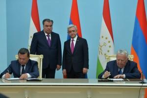 Serge Tayikistan