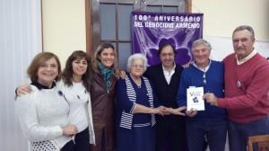 cristian Mar del Plata