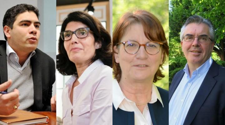 diputados armenios Francia