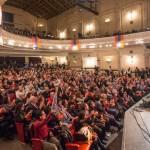 Sala del Teatro Regio