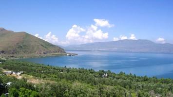 Lago-Sevan