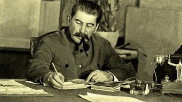 Stalin entreguista