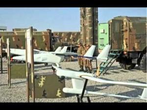 drones armenios