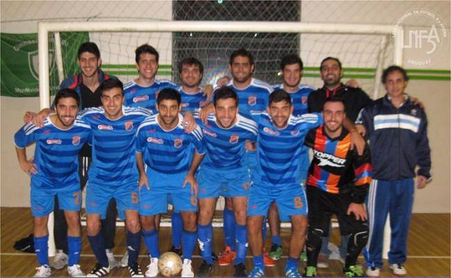plantel-Futsal-Montevideo-Homenetmen