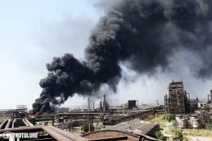 Explosion Erevan