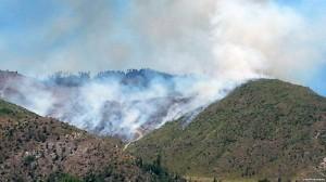 Incendios-Georgia