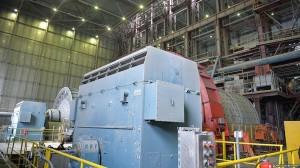 procesadora de cobre