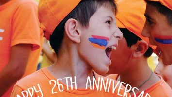 26-aniversario