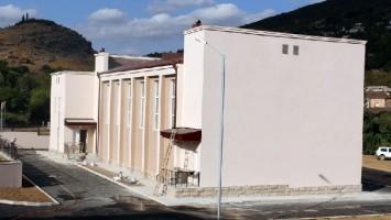 Nuevo colegio