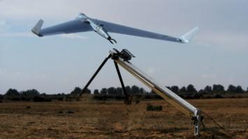 drones israelies