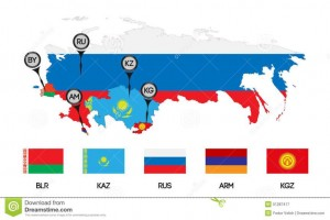 http://www.dreamstime.com/royalty-free-stock-photography-eurasian-economic-union-vector-template-infographics-schematic-map-member-states-flags-abbreviations-russia-image51287417