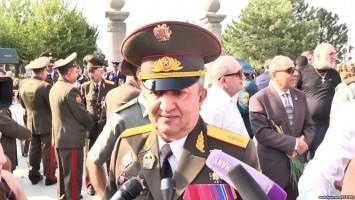 general armenio