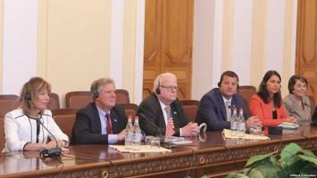 parlamentarios Artsaj