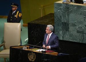 presidente ONU 1