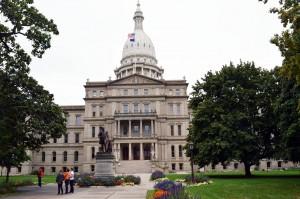 Michigan Senado