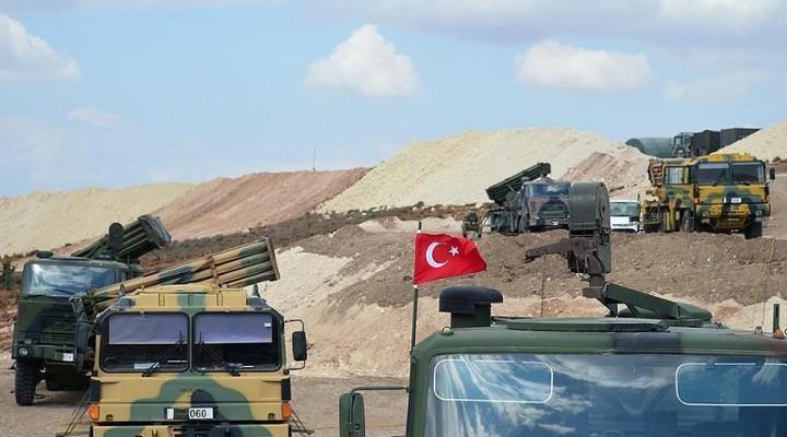 tropas turcas