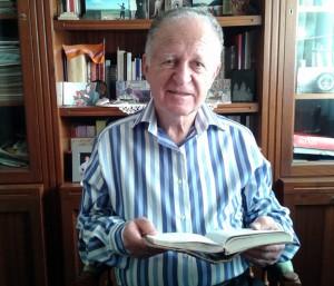 George-Pushidjian