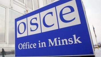 OSCE-MINSK
