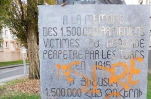 francia-vandalismo