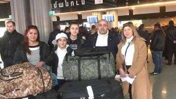 Familia-armenia-siria