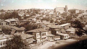 Marash histórica