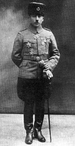 Rafael de Nogales