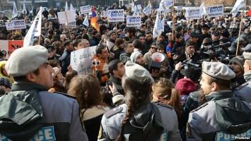 protestas pensiones