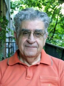 Alfredo-Salibian