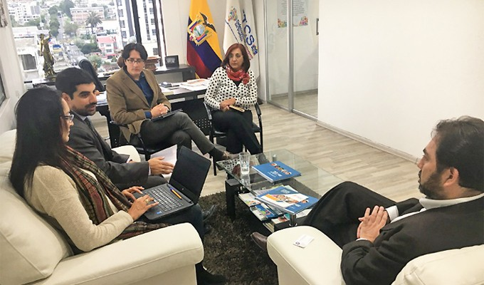 CNA-Ecuador