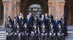 Consejo-Supremo-Echmiadzin