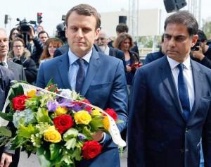 Macron_Papazian