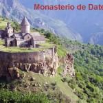 FPNHC7 Tatev monastery, Armenia