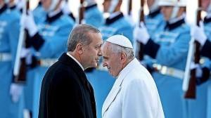 papa erdogan Turquia