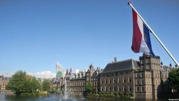parlamento Holandes