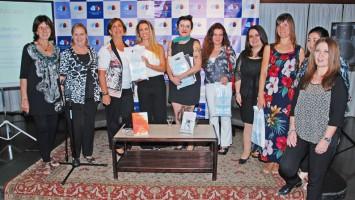 Expositoras-y-Comisión-Regional-Sudamericana-de-HOM
