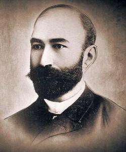 Magar Ekmalian