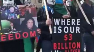 protestas-azerís