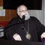 Arzobispo Kissag Mouradian