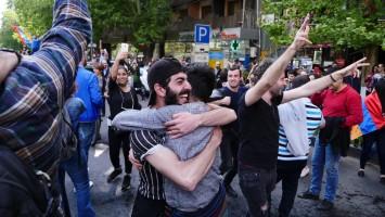 Manifestación Armenia_1