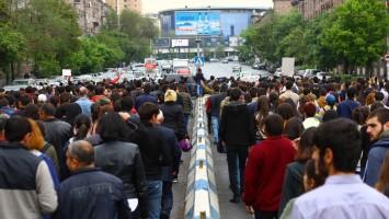 Protestas c