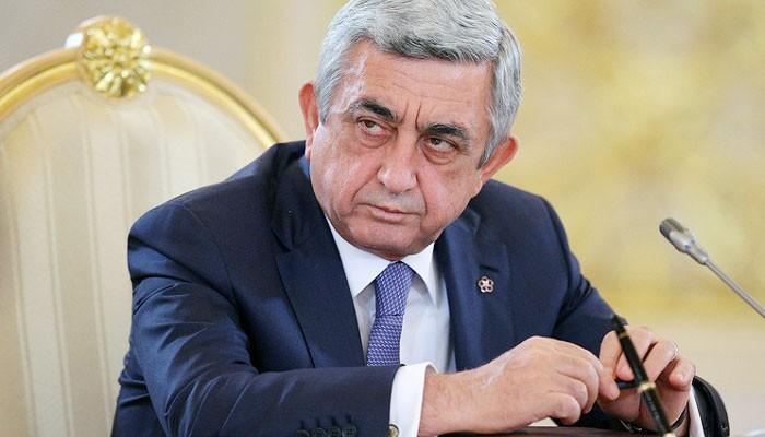 Serge-Sarkissian