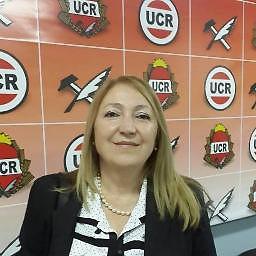 Silvia del Rosario Giacoppo