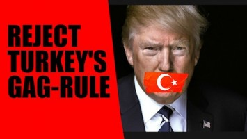 Trump-Turquia