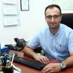 Arsen Torosyan, Ministro de Salud