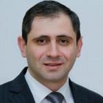 Suren Papikyan, Ministro de Administración Territorial y Desarrollo