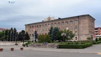Arstaj gobierno