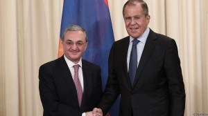 Mnatsakanian y Lavrov