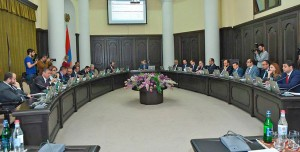 Pashinian_gabinete