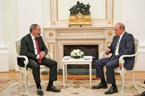 Putin-Pashinian-1